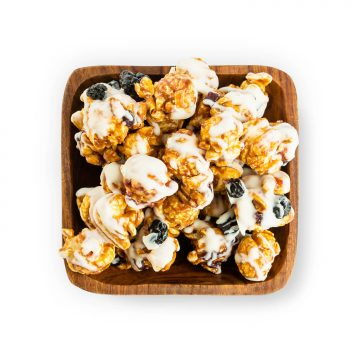 Blueberry Scone Artisanal Popcorn
