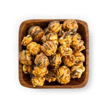 Chocolate Peanut Butter Artisanal Popcorn