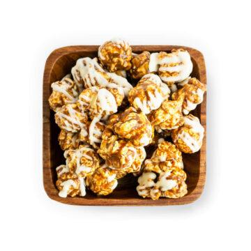 Cinnamon Swirl Artisanal Popcorn