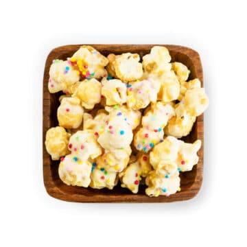 Party Time Artisanal Popcorn