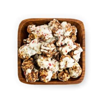 Peppermint Hot Chocolate Artisanal Popcorn