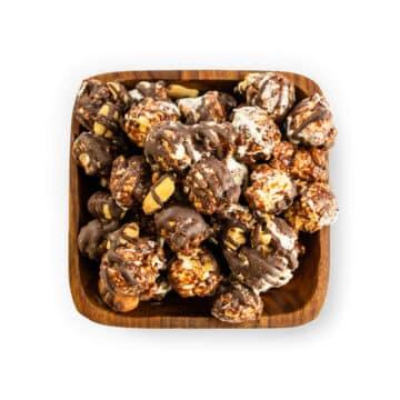Rocky Road Artisanal Popcorn