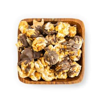 S'mores Artisanal Popcorn