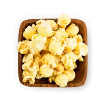 Sweet and Salty Artisanal Popcorn